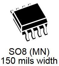 ST M24LR64-RMN6T/2