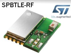 ST SPBTLE-RFTR