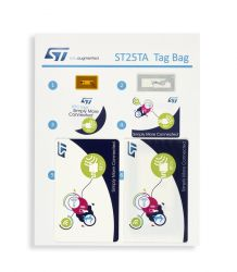 ST ST25-TAG-BAG-A