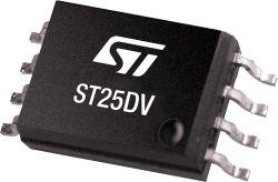 ST ST25DV64K-JFR6D3