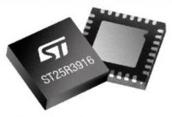 ST ST25R3916-AQWT