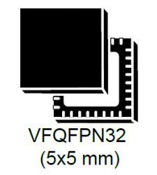 ST ST25R95-VMD5T