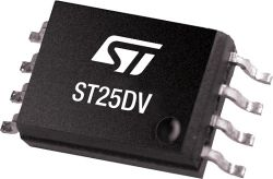 ST ST25TV64K-AP6G3