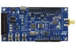 ST STEVAL-IDB007V1