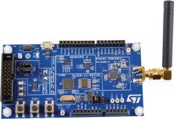 ST STEVAL-IDB008V2