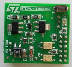 ST STEVAL-ILM001V1