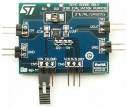 ST STEVAL-ISA063V2