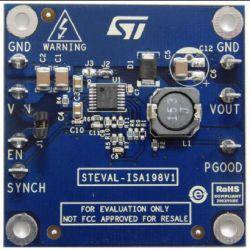 ST STEVAL-ISA198V1