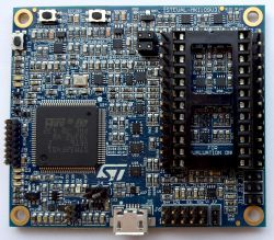 ST STEVAL-MKI109V3