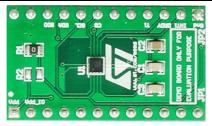 ST STEVAL-MKI137V1