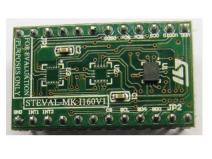 ST STEVAL-MKI160V1