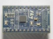 ST STEVAL-MKI169V1