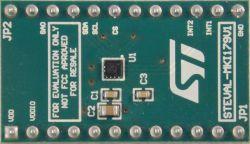 ST STEVAL-MKI179V1