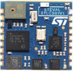 ST STEVAL-STLCS01V1