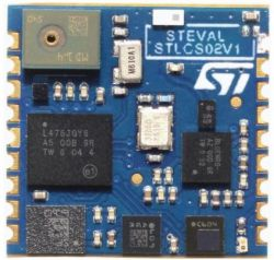 ST STEVAL-STLCS02V1