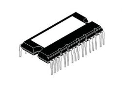 IGBT Modules SLLIMM Small Low-Loss Intelligent Molded Module IPM 600 V Short-Circuit Rugged IGBT 3-Phase Inverter STGIPL14K60-S 15 A