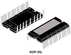 ST STGIPS30C60