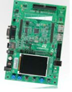 ST STM32F0DISCOVERY