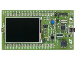 ST STM32F429I-DISCO