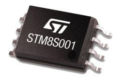 ST STM8S001J3M3