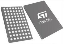 ST STWLC03JR