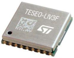 ST TESEO-LIV3F