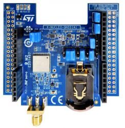 ST X-NUCLEO-GNSS1A1
