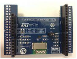 ST X-NUCLEO-IDS01A5
