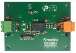 SUMIDA EVM1006-ZC
