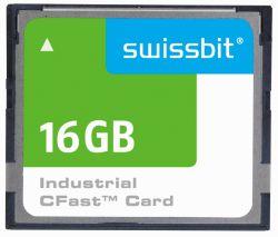 SWISSBIT SFCA016GH1AA2TO-I-GS-216-STD