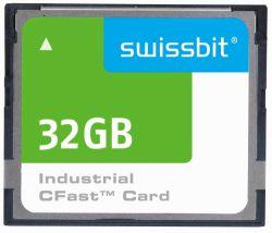 SWISSBIT SFCA032GH1AD4TO-C-GS-226-STD