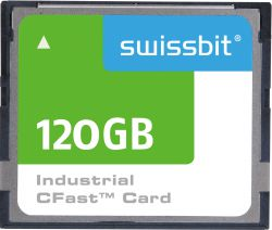 SWISSBIT SFCA120GH1AA2TO-I-HC-216-STD