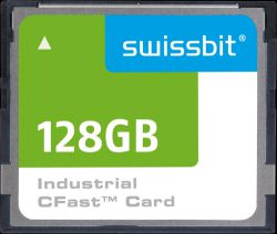 SWISSBIT SFCA128GH1AD4TO-C-LT-226-STD