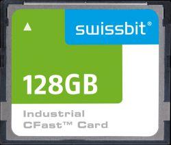SWISSBIT SFCA128GH1AD4TO-I-LT-226-STD