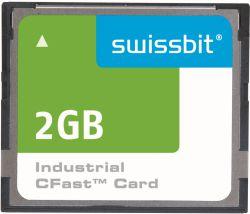 SWISSBIT SFCA2048H1BR2TO-C-MS-236-STD