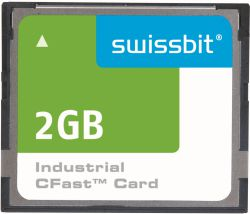 SWISSBIT SFCA2048H1BV4TO-I-MS-216-STD