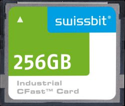 SWISSBIT SFCA256GH1AD4TO-C-HT-226-STD