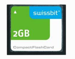 SWISSBIT SFCF2048H1BO2TO-C-M0-533-ZP1