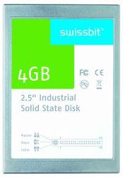 SWISSBIT SFPA4096Q1BO2TO-I-DT-223-STD