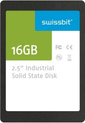 SWISSBIT SFSA016GQ1BJ8TO-I-DT-226-STD