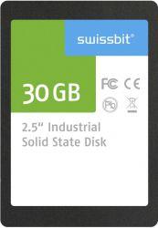 SWISSBIT SFSA030GQ1AA1TO-C-LB-216-STD