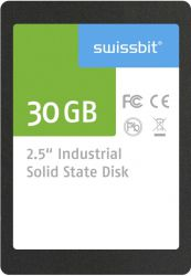 SWISSBIT SFSA030GQ1AA1TO-I-LB-216-STD