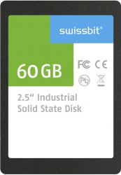 SWISSBIT SFSA060GQ1AA2TO-I-LB-216-STD