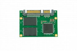 SWISSBIT SFSA064GV1AA4TO-I-QC-216-STD