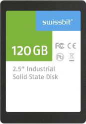 SWISSBIT SFSA120GQ1AK2TO-C-6B-216-STD