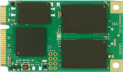 SWISSBIT SFSA120GU2AA4TO-I-LB-216-STD