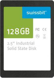 SWISSBIT SFSA128GQ1BJ8TO-I-NU-236-STD
