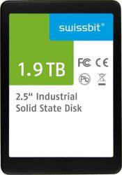 SWISSBIT SFSA1T92Q2AK8TO-I-8C-226-STD