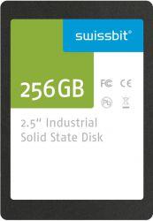 SWISSBIT SFSA256GQ1BJATO-I-NU-236-STD