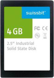 SWISSBIT SFSA4096Q2BR4TO-I-MS-236-STD